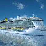 Costa Smeralda, la nuova nave da crociera piace al Consorzio