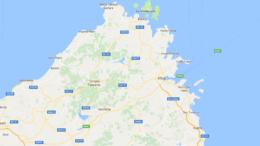 provincia del nord est