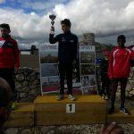 Atletica, i fratelli Mei primo e secondo ai campionati sardi di corsa campestre