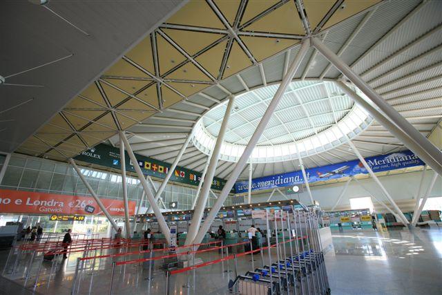 paolo della loggia trieste airport - photo#20