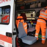 Pensionato cade da un muretto a San Teodoro e finisce in ospedale