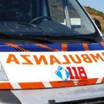 Un'auto si scontra contro un pullman: grave un operaio di Palau