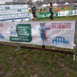 Assoluti di corsa campestre, Atletica Olbia protagonista a Gubbio