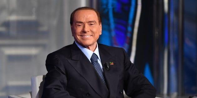 Silvio Berlusconi e Marta Fascina in vacanza a Olbia