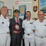 Il ministro dell'Ambiente Costa in visita a La Maddalena