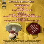 Sesta Mostra Micologica alla scoperta dei funghi a Badesi