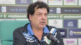 Giorico Arzachena Calcio