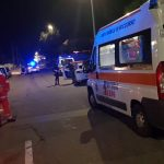 Incidente a Olbia: auto travolge un ciclista