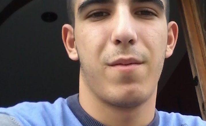 Diego Baltolu alà dei Sardi