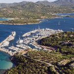 La Marina di Portisco protagonista all'evento più importante del superyacht