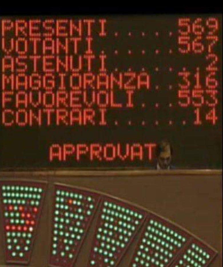 Olbia la riduzione del numero dei parlamentari legge for Parlamentari numero