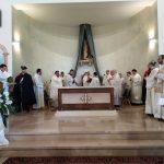 Sospese le messe per il coronavirus in Gallura, il decreto del vescovo