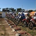 Dal rinnovo del crossodromo ai 60 anni del motor club, Tempio città delle due ruote