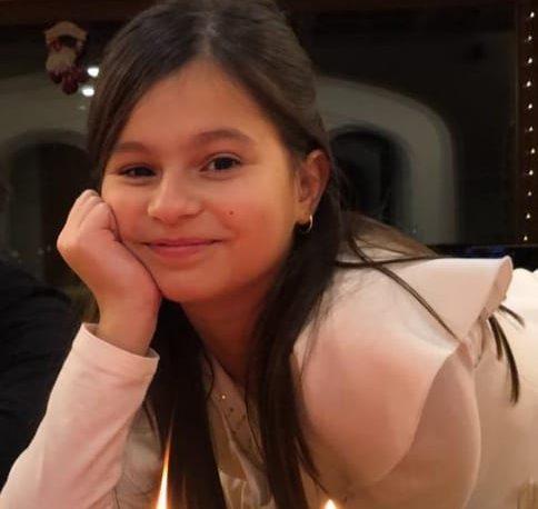 Tutta Arzachena piange  Marianna, la sua stella si è spenta a 11 anni
