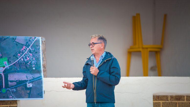 I 4 progetti mai realizzati dal sindaco Nizzi a Olbia