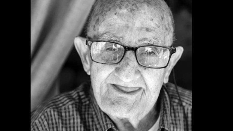 Budoni piange la scomparsa di Giovanni Amadori, memoria storica del paese