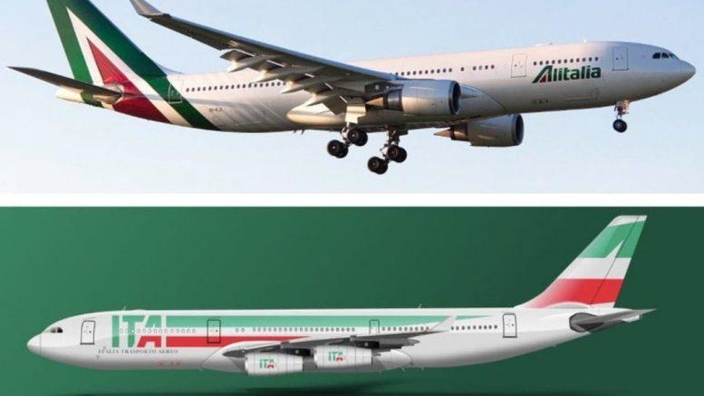 Ita, dalla continuità territoriale l'appello per i lavoratori di Air Italy
